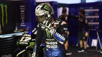 "MotoGP: Vinales: ""if we improve acceleration, we can fight for the win"""