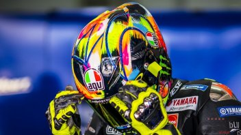 MotoGP: FIM approval for helmets postponed