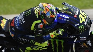 "MotoGP: Rossi: ""we're finally all moving in the same direction"""