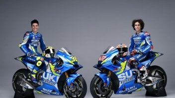 MotoGP: Rins and Mir: Our New Suzuki GSX-RR