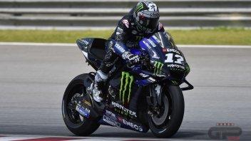 """MotoGP: Vinales: """"Contento, ma mi aspettavo cambiamenti più grandi"""""""