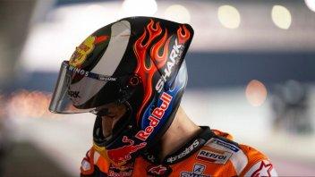 """MotoGP: Lorenzo: """"Non sono a mio agio e la mano fa male"""""""