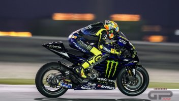 "MotoGP: Rossi: ""I took a step back to improve"""