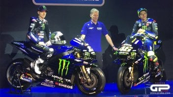MotoGP: La M1 di Rossi e Vinales diventa una bestia: l'anno Zero di Yamaha