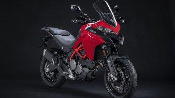 News Prodotto: Ducati Multistrada 950: guai a chiamarla sorella minore