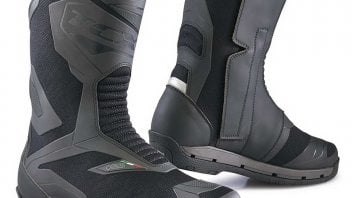 News Prodotto: TCX: stivali Clima Gore-Tex Surround. La membrana che fa la differenza