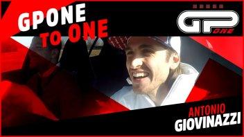 """News: Giovinazzi: """"Io in Formula 1 come Bagnaia in MotoGP"""""""
