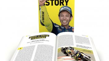 News: Vale Story: tutto Rossi in un libro