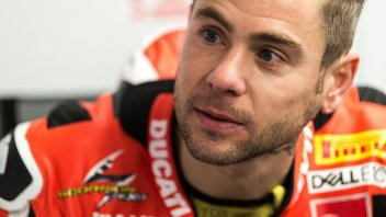 "SBK: Bautista: ""Superbike? Dall'Igna already wanted me in Aprilia."""