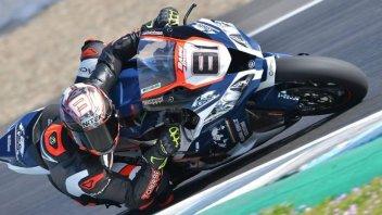 SBK: Torres: la Kawasaki di Rea? non è una MotoGP