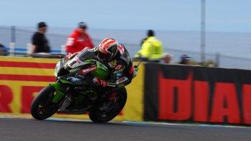 SBK: Missile Rea, in pole con un tempo da MotoGP, 3° Bautista