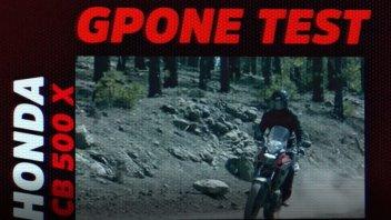 Test: Honda CB 500 X: piccola crossover per grandi spazi
