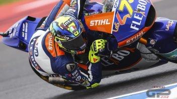 Moto2: Baldassarri infallibile, seconda vittoria di fila in Argentina