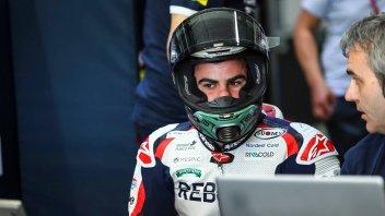 """Moto3: Fenati:""""Sono l'uomo delle rivincite, ciò che dicono gli altri non mi interessa"""""""