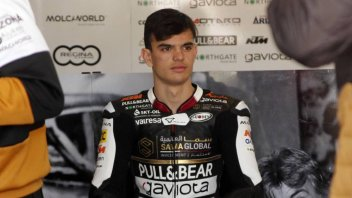 Moto3: C'è Viu al posto di Arenas e Termas de Rio Hondo