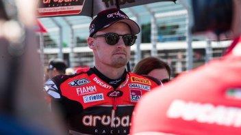 "MotoE: Davies: ""L'incendio a Jerez? Una tragedia se fosse successo durante la gara"""