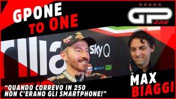 "MotoGP: Biaggi: ""L'Aprilia 1100 Factory va forte quanto la mia Superbike"""