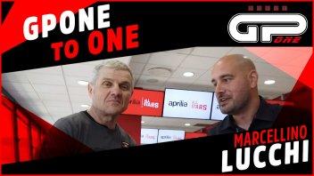 """MotoGP: Marcellino Lucchi: """"Con il giovane Biaggi erano scintille"""""""