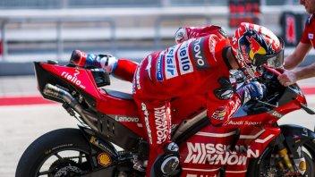 MotoGP: Ecco le date dei test per 2019 e 2020