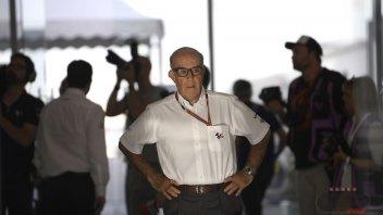 MotoGP: Ezpeleta: ecco perché la MotoGP è migliore della F.1