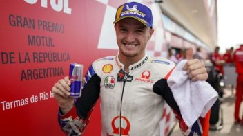 """MotoGP: Miller perde la pole: """"Ero tre decimi più veloce del tempo realizzato"""""""