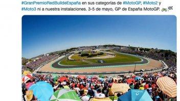 MotoGP: Il circuito di Jerez rassicura: nessun problema per il GP di Spagna