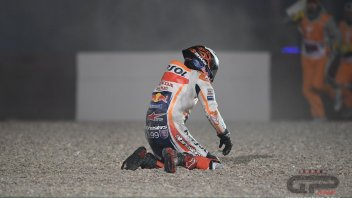 MotoGP: GP of Qatar sunday guide