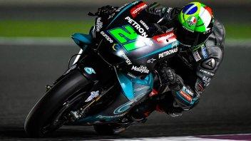"""MotoGP: Morbidelli: """"La caduta? Ho commesso un errore e l'ho pagato"""""""