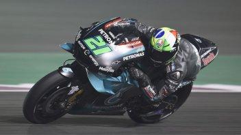 """MotoGP: Morbidelli: """"A Losail sarà una battaglia, ma io sono pronto"""""""
