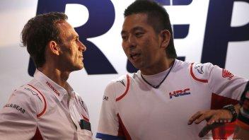 MotoGP: La guerra di Honda: in forse l'approvazione del suo 'cucchiaio'