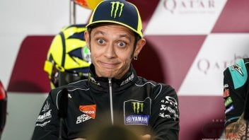 MotoGP: Valentino Rossi, the long fast: 644 days without a win