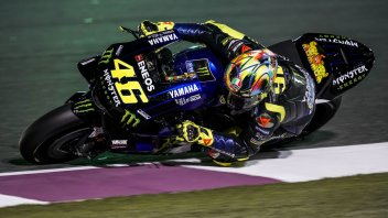 "MotoGP: Rossi: ""Losail? Yamaha and I will be ready"""