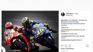 MotoGP: Marquez vs Rossi: GP Argentina 2018