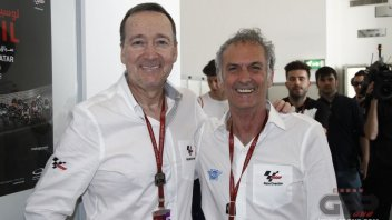 MotoGP: Professor Freddie Spencer takes up his post