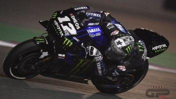 MotoGP: Effetto Vinales: i bookmaker puntano su di lui in casa Yamaha