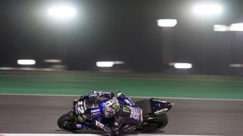 "MotoGP: Vinales scherza: ""Marquez? Gli ho concesso la scia per aiutarlo"""