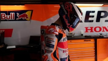 "MotoGP: Lorenzo: ""I have pain everywhere. It'll be about surviving."""