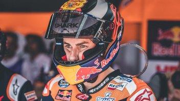 """MotoGP: Lorenzo: """"La mia spalla mi preoccupa, servono altri esami"""""""