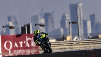 """MotoGP: Rossi dalle stelle alle stalle: """"Ora sono preoccupato"""""""