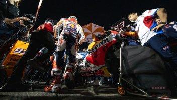 MotoGP: Anche Honda ha il suo cucchiaio: Aldridge dà l'OK
