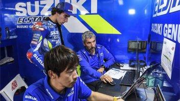 """MotoGP: Rins: """"Rispetto al Qatar sono in un altro continente"""""""
