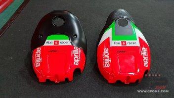 MotoGP: L'importanza dei dettagli: orgia di serbatoi in Argentina