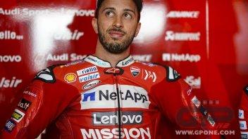 """MotoGP: Dovizioso: """"La Ducati in Argentina va meglio che in Qatar"""""""