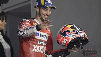 MotoGP: LATEST. Dovizioso's win is sub judice