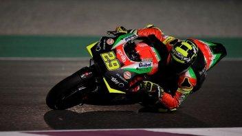 """MotoGP: Iannone: """"Ho più potenziale sul passo gara che in qualifica"""""""