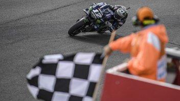 """MotoGP: Vinales: """"Sono ancora lontano dalle migliori sensazioni"""""""