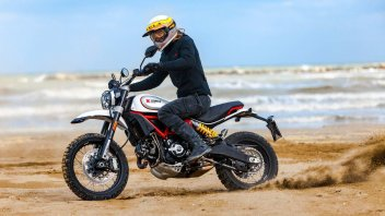News Prodotto: Ducati: Days of Joy Scrambler, pronta la quarta edizione