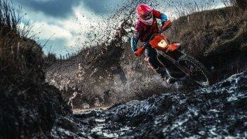 """News Prodotto: KTM: promo """"Mille per Cento"""" su 300 EXC TPI e Six Days"""