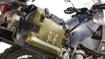 News Prodotto: Amphibious Motobag II: la coppia di borse laterali pronta a tutto