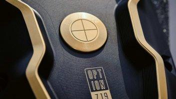 News Prodotto: BMW: prosegue il programma di personalizzazione R nineT